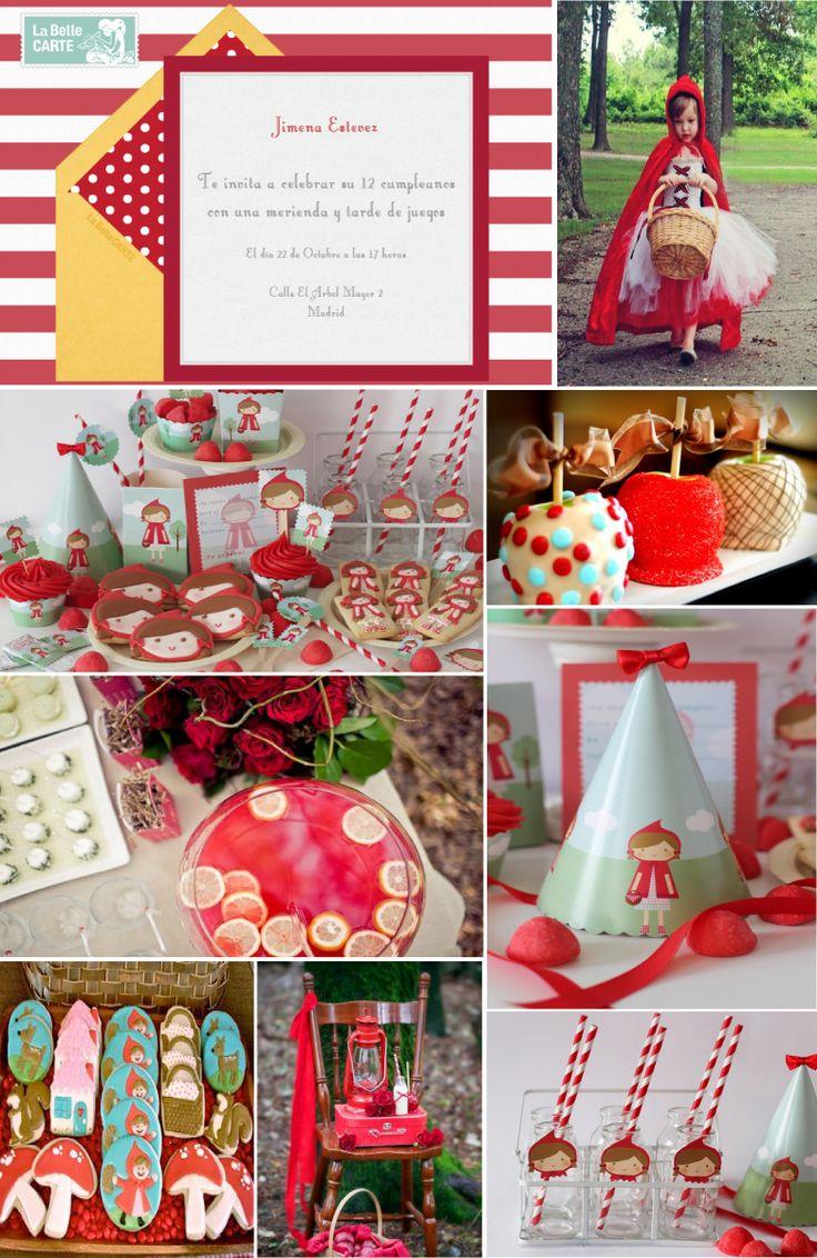 Invitaciones infantiles invitaciones para fiestas - Ideas de decoracion ...