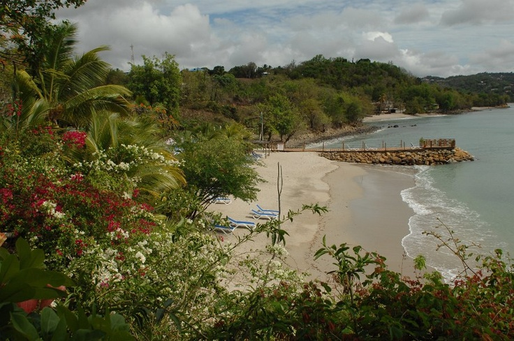 Calabash cove st lucia images frompo for Calabash cottage
