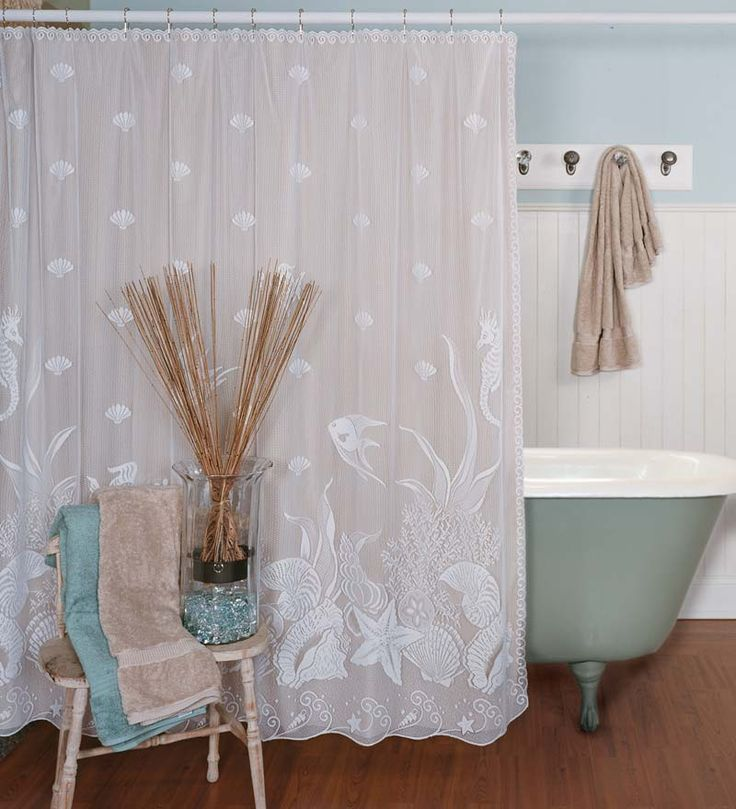 Coastal Design Shower Curtains Coastal Living Shelves