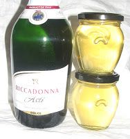 Champagne Jelly | Canning, Preserving, Pickling | Pinterest
