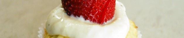 Lemon Pound Cake muffins | desserts | Pinterest