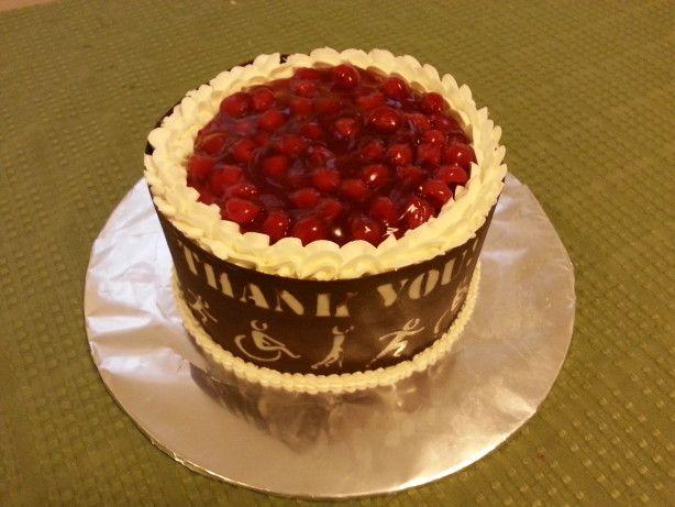 Gluten Free White Cake With Italian Meringue Buttercream ...