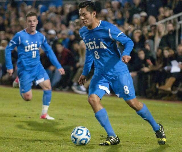 Soccer 2013Ucla Soccer 2013