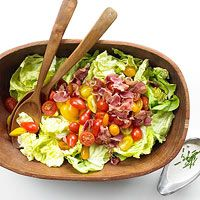 ... Newest Recipes:Bibb Lettuce Salad with Smoky Ranch Dressing Recipe