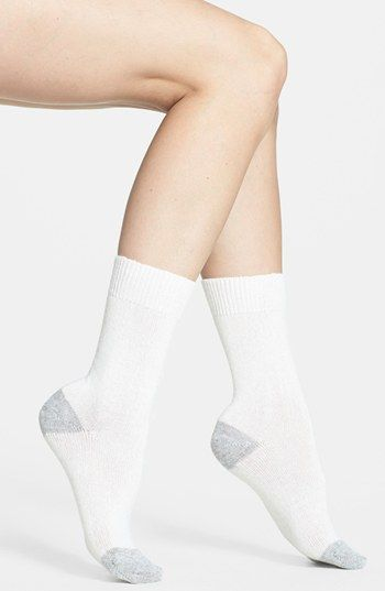 Nordstrom Crew Socks available at #Nordstrom