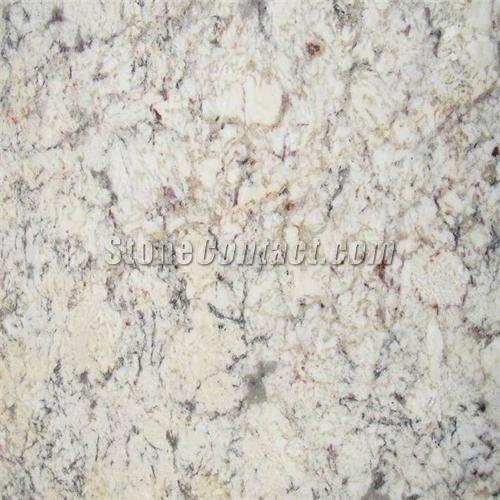 Bianco Romano Granite:Bianco Romano Granite
