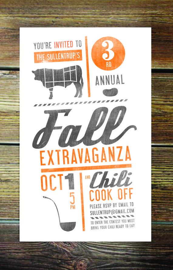 Balfour Invitations was amazing invitation layout