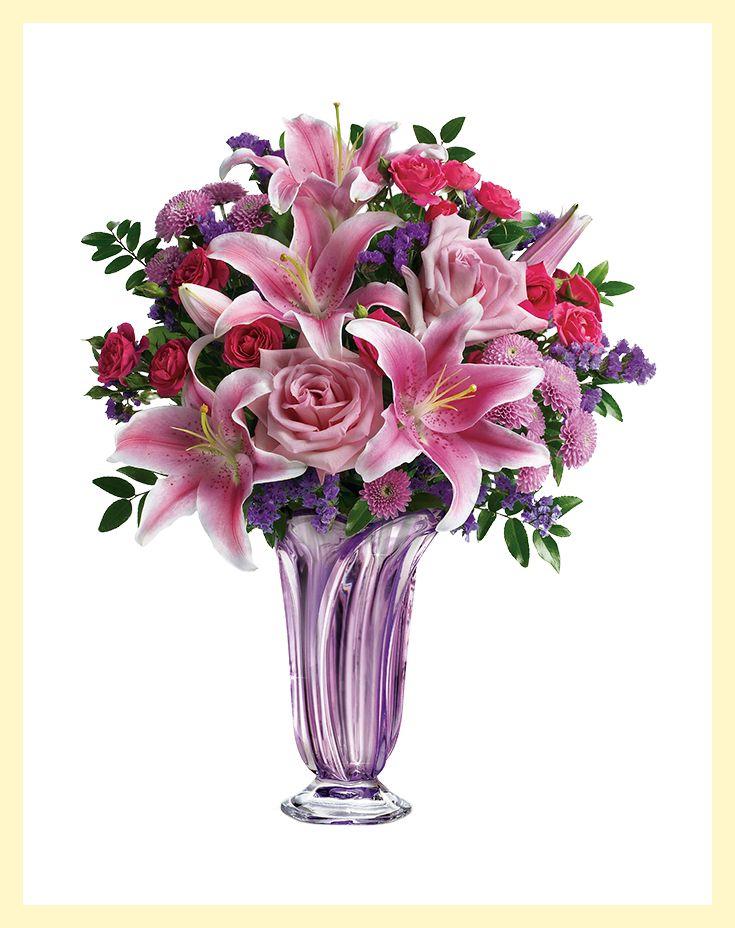 flowers sears canada