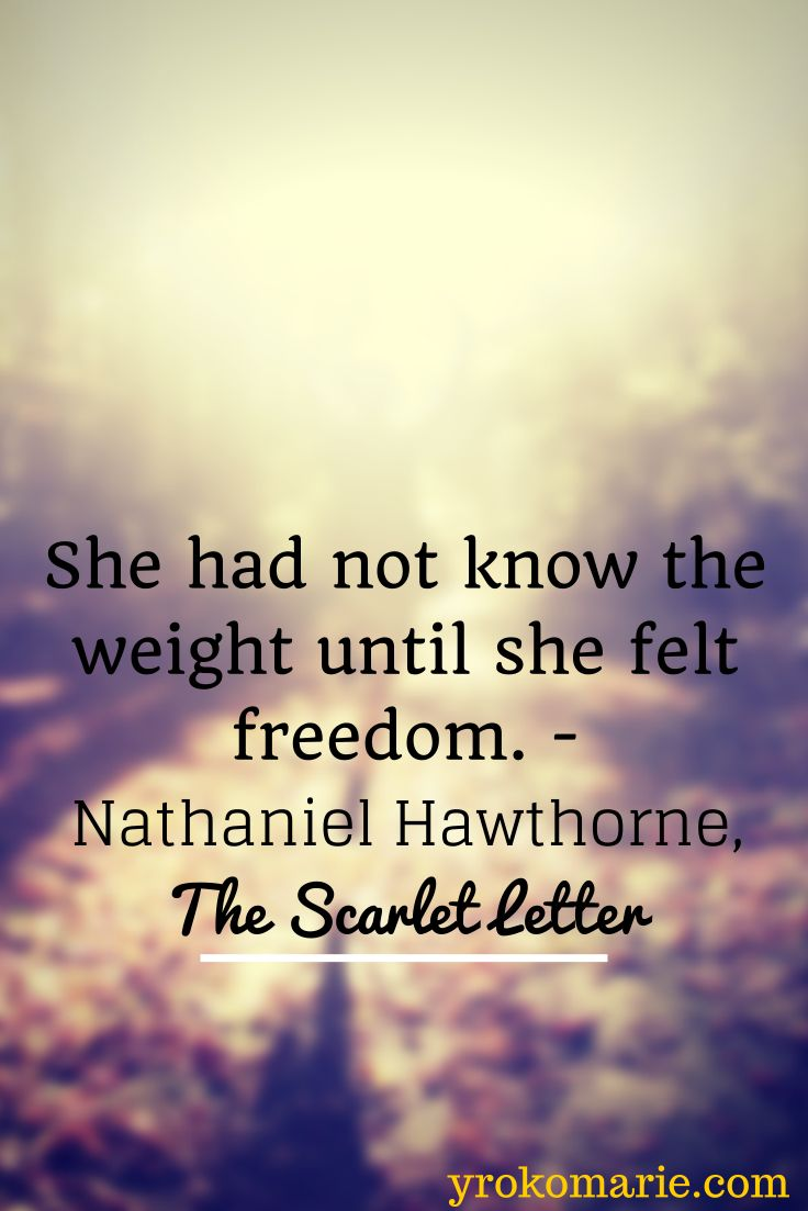 Nathaniel Hawthorne Quotes Scarlet Letter Nathaniel hawthorne  the    Nathaniel Hawthorne The Scarlet Letter Quotes