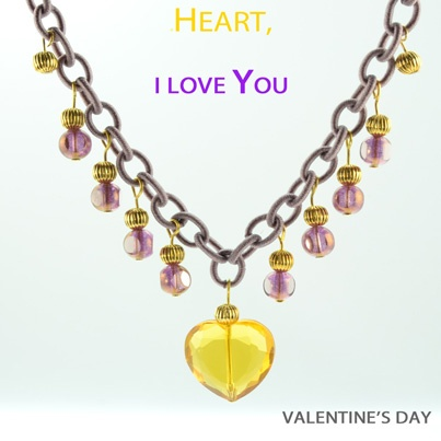 valentine's day jewelry slogans