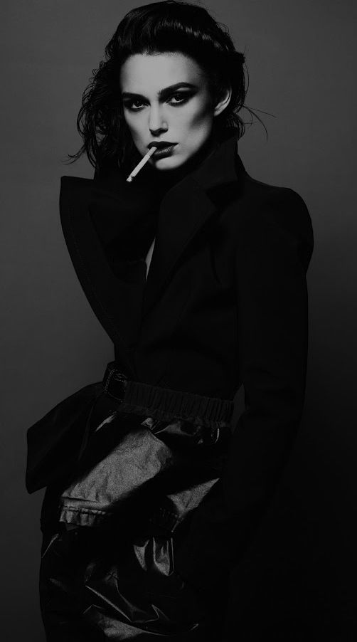 http://hushmeup.tumblr.com/post/20520030944/nothingpersonaluk-interview-keira-knightley-by  #keiraknightley #actor #movie