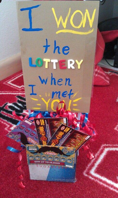 Boyfriend / Girlfriend gift ideas for birthday, valentine's or ...