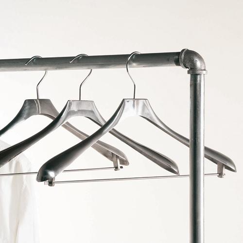 deco clico portant m tal sur roulettes for your home pinterest. Black Bedroom Furniture Sets. Home Design Ideas
