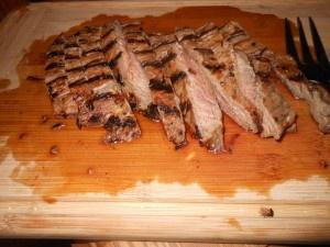Flank Steak | I wanna make this... | Pinterest