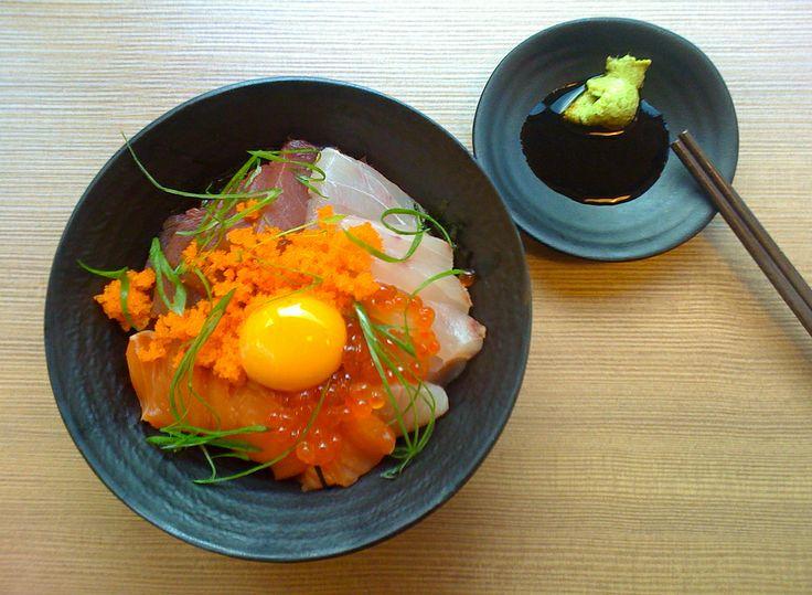 sashimi | Tumblr | Sushi Love | Pinterest