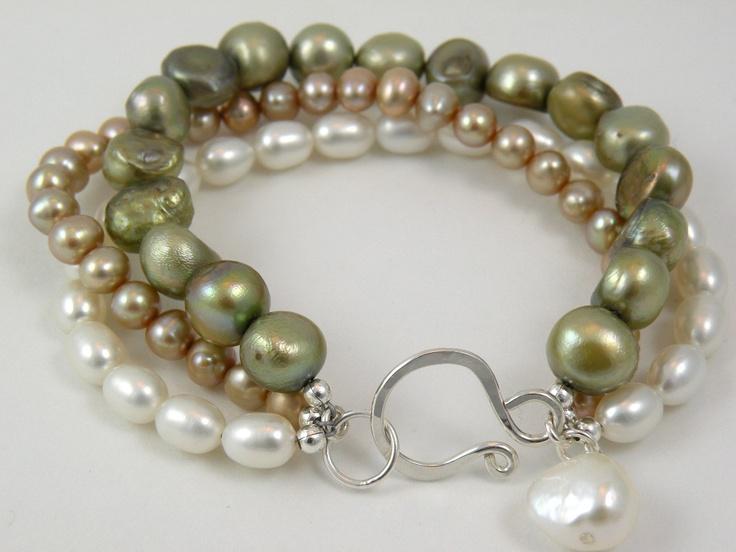 pearls on pinterest - photo #14