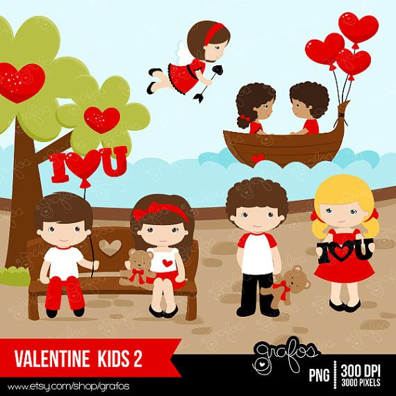 valentine's day clipart free