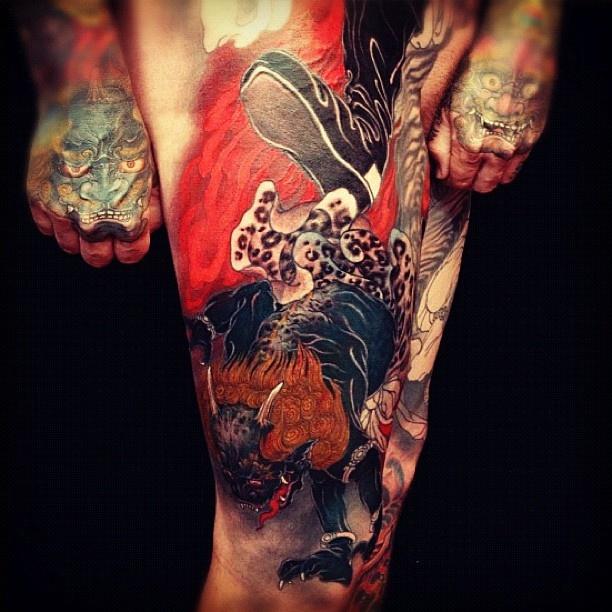 Shige Shigenori Iwasaki  Tattoos Pinterest