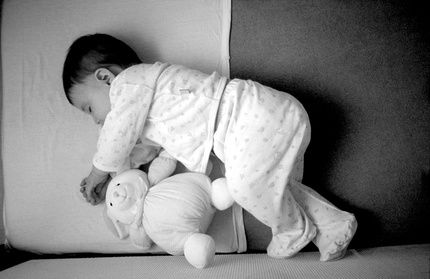 Sleeping Patterns For A 10 Month Old Baby