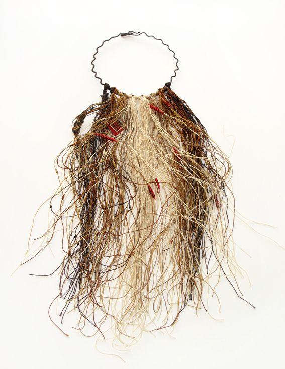 Laura Giusti - necklace (at Gioielli Alternativi)