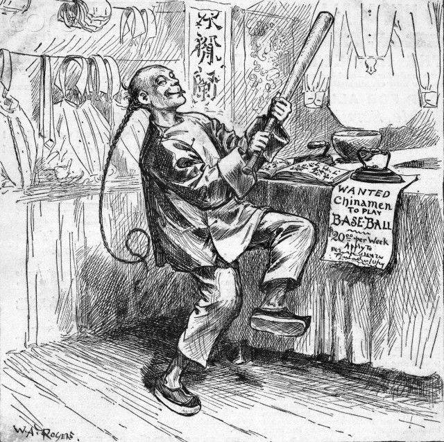 Chinese Immigration and the Chinese Exclusion Acts