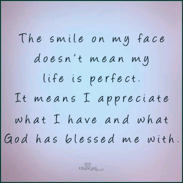i am blessed quotes and sayings - photo #9