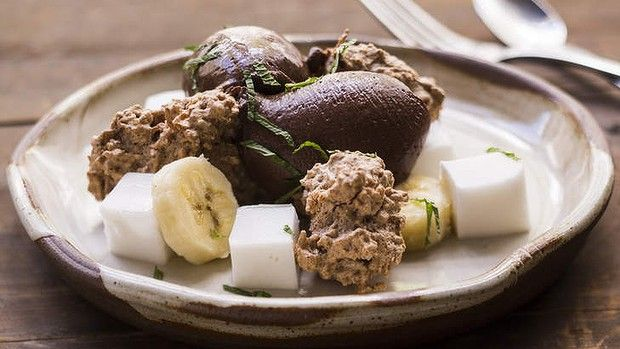 Split Coconut Jelly Recipes — Dishmaps