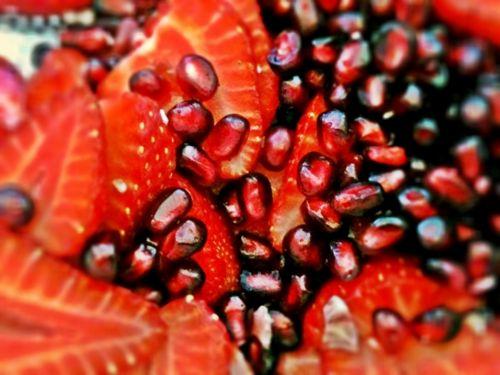 Skinny Strawberry Fool Recipes — Dishmaps
