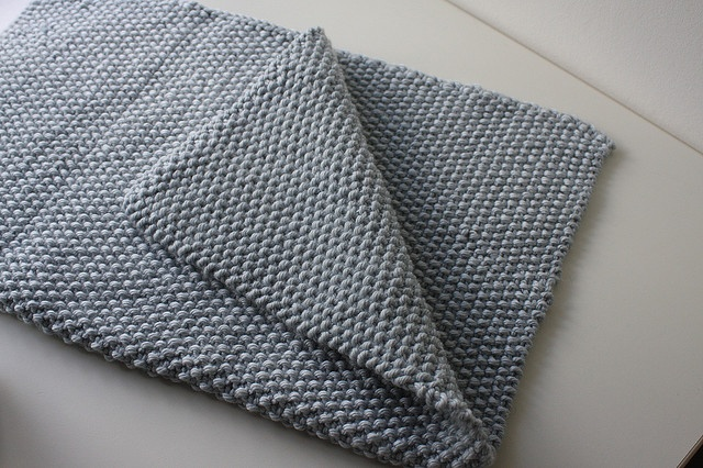 Baby Blanket Knitting Patterns Debbie Bliss : Baby Blanket by Debbie Bliss Knitting/Crochet Pinterest