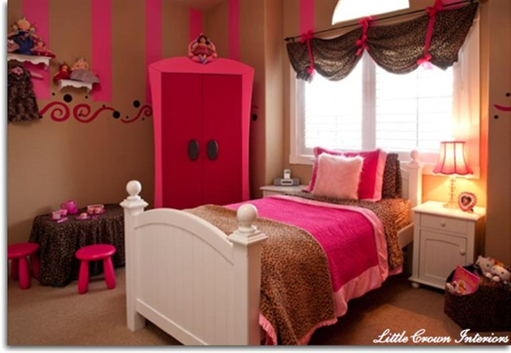 craft ideas zebra print room for girls  classia for ., Bedroom decor