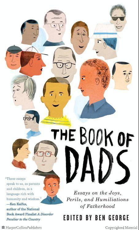 essays on fatherhood
