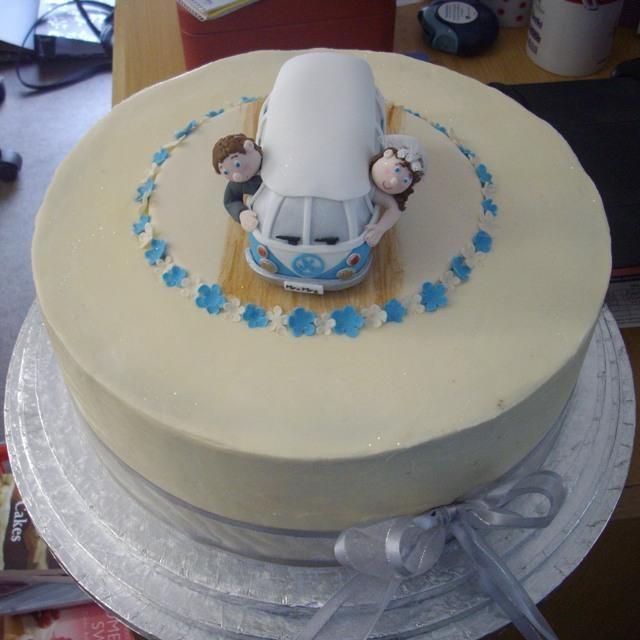 Wedding Cake The Cake Fairy Wedding Cakes Pinterest