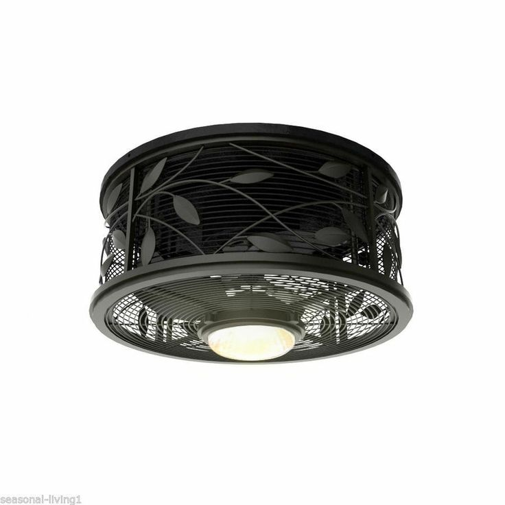 New arrival rubbed bronze retro cage style indoor ceiling ...