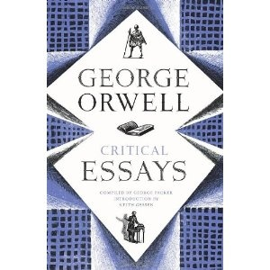 George orwell best essays