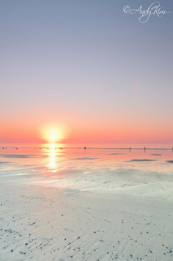 Morning Sunrise | Paisajes y Flores | Pinterest