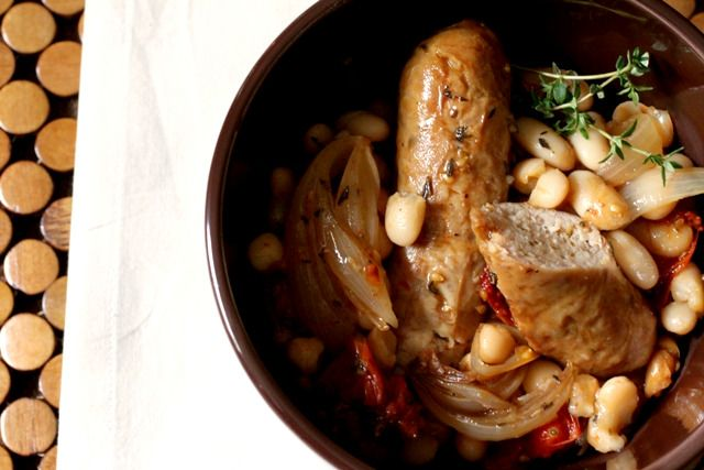 bean cassoulet recipe cassoulet lobster cassoulet pork cassoulet ...