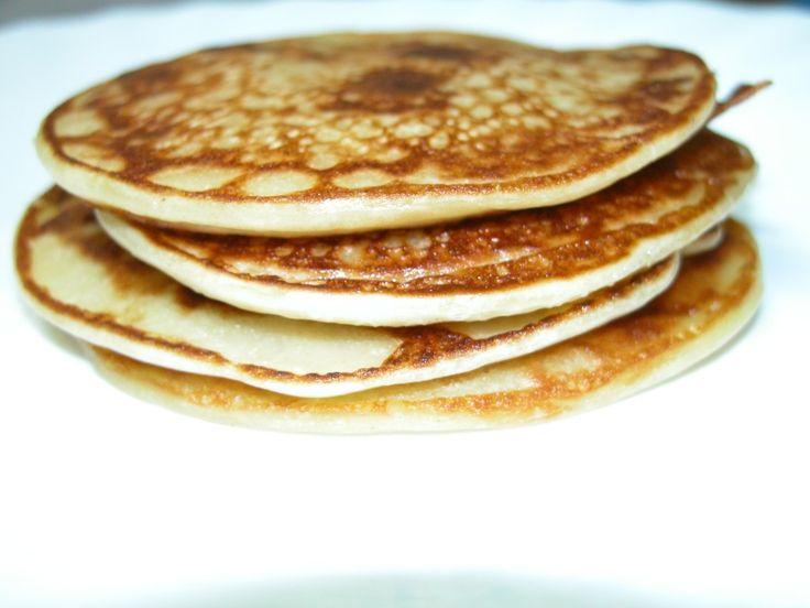 banana pancakes | Recipes #2 | Pinterest