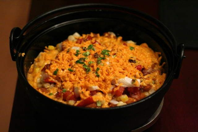Mexican rice bowl | side dishes | Pinterest