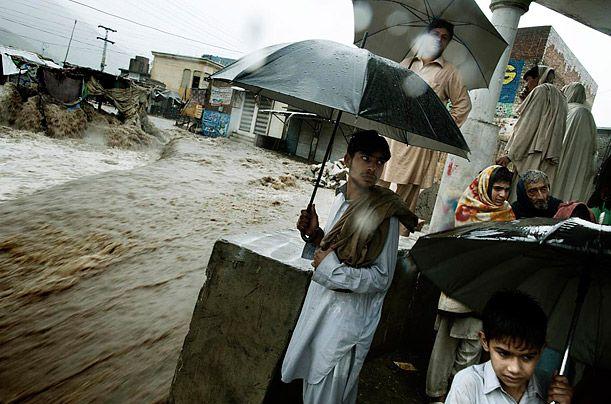 Flooding El Campo