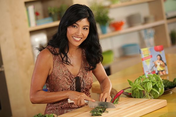 Brazil Broccoli Mash, from Raw for the Holidays | Raw Food Recipe from Ani Phyo, author, nutritionist, health coach | Organic Spa Magazine