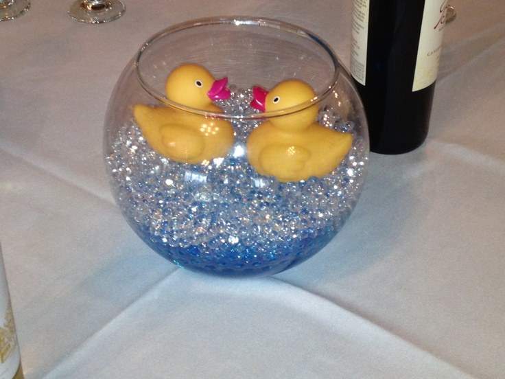babyshower centerpieces diy baby shower ideas pinterest