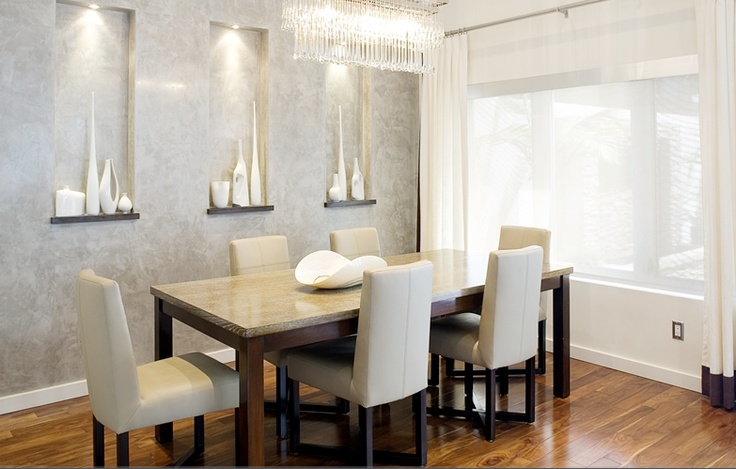 Jeff lewis dining room