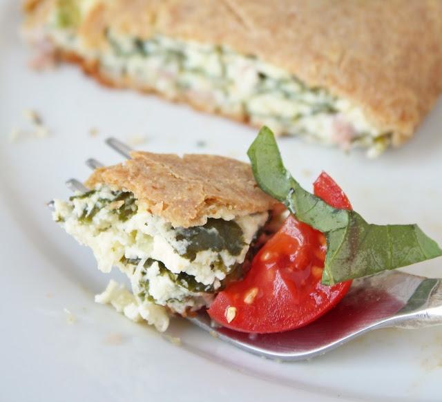 ham amp spinach calzones lc amp gf i breathe i m hungry