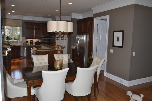 Benjamin moore greystone paint colors pinterest for Gray stone paint color