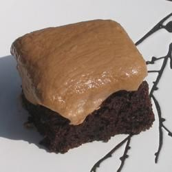Coffee Butter Frosting | Sweet Recipes! | Pinterest