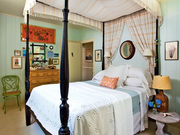 Country Cottage Decor Bedrooms That I Love Pinterest