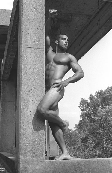 DFW Art Models - Browse male Models