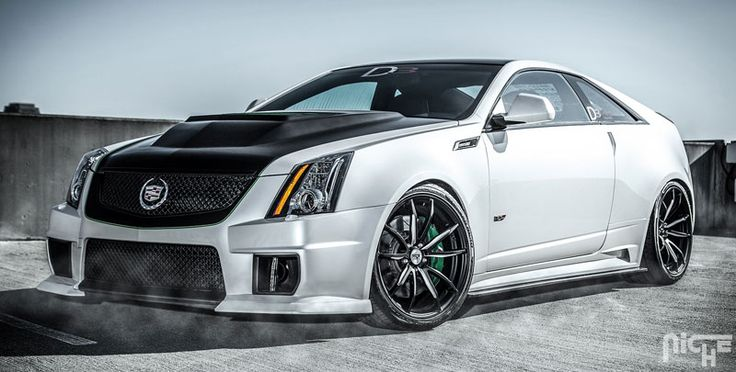 cadillac cts v d3. Black Bedroom Furniture Sets. Home Design Ideas
