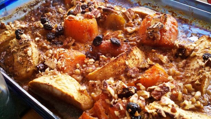 lil red s basket lee s pork chop sweet potato amp apple casserole