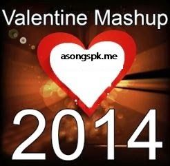 valentine mashup songs used